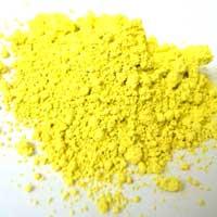 Pigment Yellow