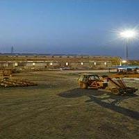 Plant  Stock  Yard (1)