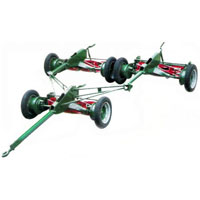 Lawn Mowers Suppliers India