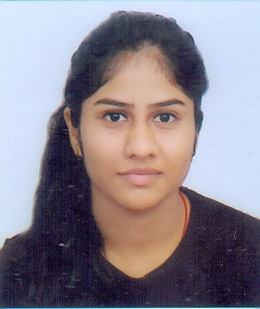 Megha Shishodia