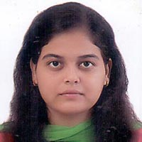 Supriya, Cleared UGC (Net) In Management