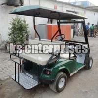 Multi Seater Golf Carts
