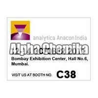 Analytica Anacon India 2011