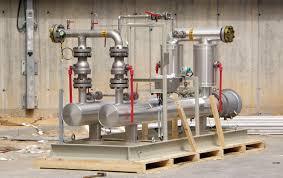 Flue Gas Treatment