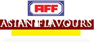 Asian Flavours & Fragrances