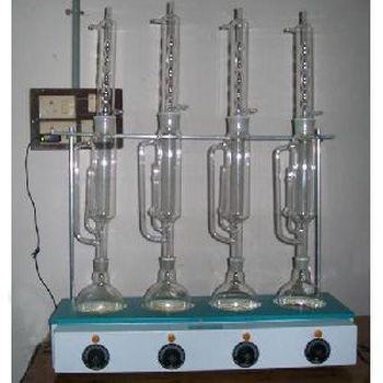 CORNSIL® Laboratory Apparatus