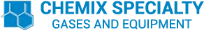Chemix Specialty Gases and Equipment
