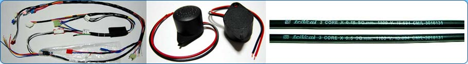 Triveni Electroplast Pvt. Ltd.