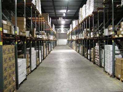 Cold Storage Services & Cold Storage SolutionsCold Storage Freezer ServicesCold Storage ...