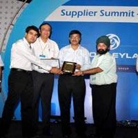 Best Debutant Award - Ashok Leyland