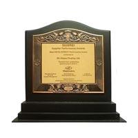 Development Performance Award Mahindra Swaraj 2011