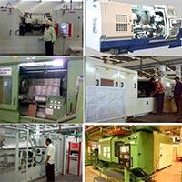 Machining Facilities 02