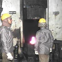 Forging Facilities 04
