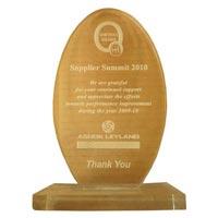 Supplier Summit 2010 Award