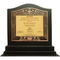 Swaraj Supplier Performance Awards