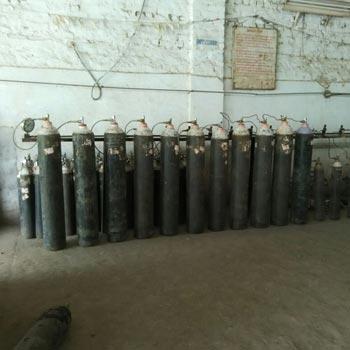 Cylinder Filling Station - 2