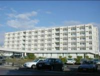 Khadra Hospital, Tripoli, Libya