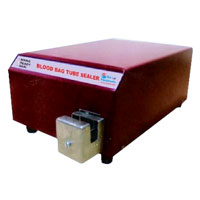Blood Bank Equipment