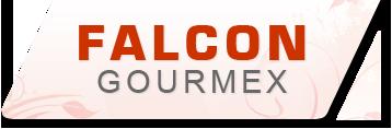 Falcon Gourmex