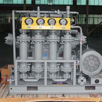 Oil Free Nitrogen Compressor