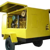 Oil Screw Air Compressor