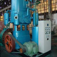 Oxygen Compressor Booster