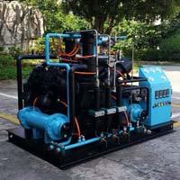 Special Gas Compressor