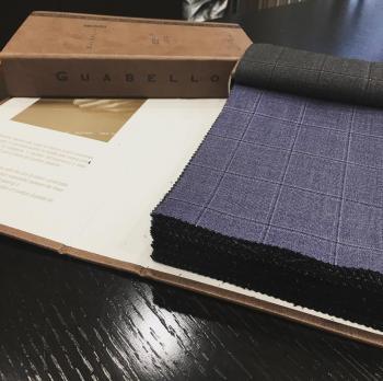 Guabello Fabrics