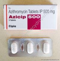Doxycycline Tablets