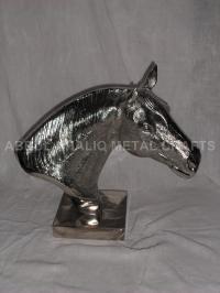 Aluminum Horse