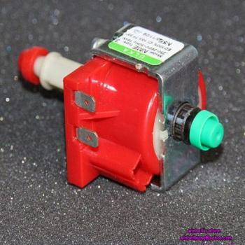 Solenoid Pumps