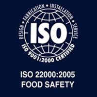 ISO - 22000