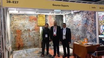 Hong Kong International Home Textile and Furnishing Fair April 2019