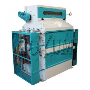 Seed Preparatory Equipment