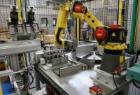 Machine Automation Industries