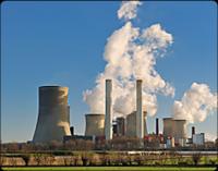 Power Generation Industries