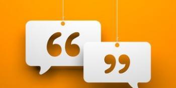 Customer Speaks