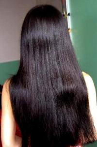 Henna Hair Colors