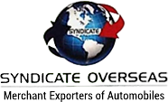 Syndicate Overseas