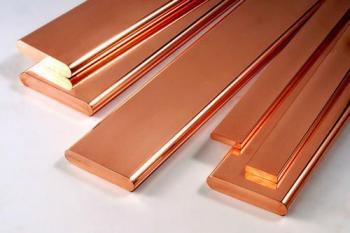 Copper Bars