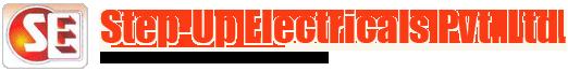 Step-Up Electricals Pvt. Ltd.