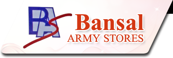 Bansal Army Stores
