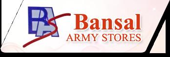 Bansal Army Stores