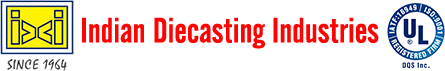 Indian Diecasting Industries
