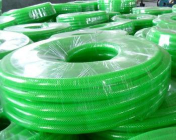 PVC Nylon Braided Pipes