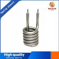 Coil Electric Heating Elements