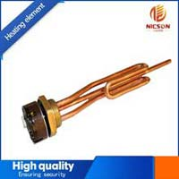 Copper Flange Water Heating Elements