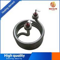 Water Immersion Electric Coil Heating Elements