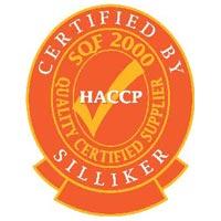 Certified Silliker