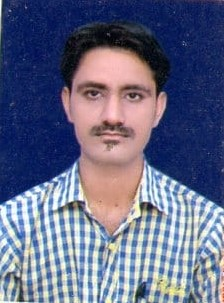 Mr. Shivendra Singh (Manager-O&M and Projects)